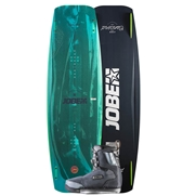 Pack Wakeboard Jobe Concord + Chausses Charge
