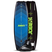 Pack Wakeboard Jobe Logo series + Chausses Maze 7/11