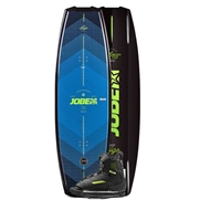 Pack Wakeboard Jobe Logo series + Chausses Unit 7/10