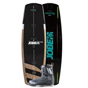 Pack Wakeboard Jobe Maddox + Chausses Charge
