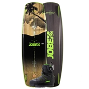 Pack Wakeboard Jobe Reload + Chausses Nitro