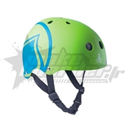 Casque Liquid Force Icon Lime Green