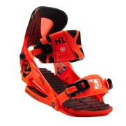 Chausses de wakeboard Hyperlite System Pro
