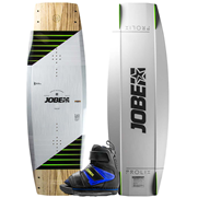 Pack Wakeboard Jobe Prolix + Chausses Host Blue