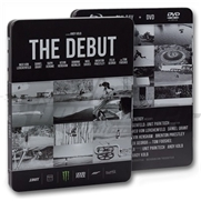 The Debut DVD - Blu-Ray