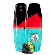 Pack Wakeboard Liquid Force Trip + Chausses Index