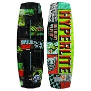 Wakeboard Hyperlite Union - Flex