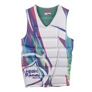 Gilet liquid force melody comp ladies