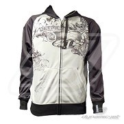 Veste jetpilot Element Black/Grey